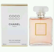 CHANEL COCO MADEMOISELLE 5ML EDP DECANTED REFILLABLE TRAVEL SPRAY ATOMISER
