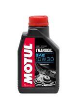 kmx24 Motul Getriebeöl Transöl SAE 10W30 1Liter Flasche