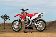 2009 HONDA CRF450R MOTORCYCLE POSTER PRINT STYLE B 24x36 HI RES