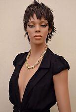 ROOTSTEIN Schaufensterpuppe MICHELLE CON2 Mannequin Schaufensterfigur weiblich