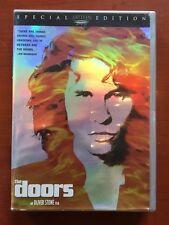 The Doors: An Oliver Stone Película Edición Especial DVD 2-disc Set