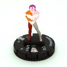 HEROCLIX JUSTICE LEAGUE TRINITY WAR - #034 Element Woman *Rare*