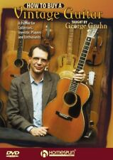 How to Buy a Vintage Guitar [New DVD]