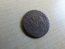 More details for c w m melton in kent 1664 farthing token? (myrefn10702)