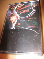 BARRY MANILOW 2:00 AM-PARADISE CAFE CASSETTE TAPE MADE IN CANADA OUT OF PRINT