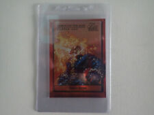 2019 Marvel Flair Through the Ages Copper TTAC-12 - Ghost Rider - Near Mint
