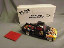 1953 Chevy custom pickup Danbury Mint  1/24