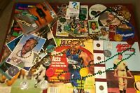HUGE Junk Drawer Lot Collectibles, Cards, Comics,  MISC #12/1/2B