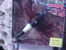 River2Sea Dragonfly TopWater Popper Japan Designed IN-PoDr70-DF03 for BASS