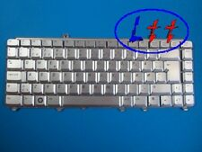Tastatur DAN Dell Inspiron 1520 1525 1526 1545 XPS M1330 Dänish 0RN163 0NK840