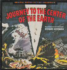 Journey To The Center of The World-1959--Original Movie Soundtrack-20 Track-CD