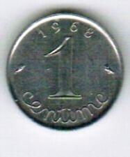 1CENTIME EPI 1968