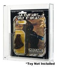 Star Wars Meccano Acrylic Display Case