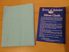 SILVER POLISHING CLOTH - KEEP YOUR INSTRUMENT LOOKING GREAT FOR JUST £3.99