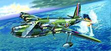 Italeri 1:72 1302: Propellerflugzeug  Sunderland  Mk.I