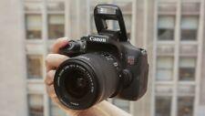 Canon EOS Rebel T6i 24.2MP Digital SLR Camera