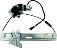 Power Window Motor and Regulator Assembly-Dorman Rear Left WD Express