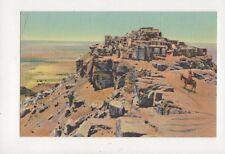 The Mesa & Old Walfi USA Vintage Postcard 849a