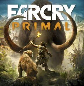 Far Cry Primal   Uplay Key   PC   Digital  Worldwide