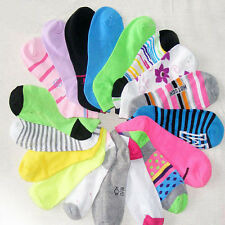 Fashion One Pair Low Cut Ankle Socks One Size Casual Cotton Women High Quality