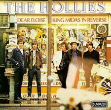 The Hollies - Dear Eloise / King Midas in Reverse [New CD]