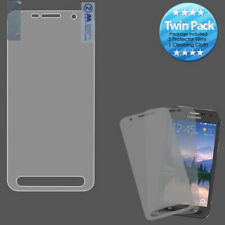 For Samsung Galaxy S7 Active G891 Screen Protector Twin Pack