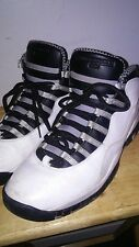 2013 NIKE AIR JORDAN  X 10 STEEL sz 13 retro og 310805-103