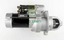 Fits FORD TRACTOR 4610 Starter Motor 1981-1989 20652UK