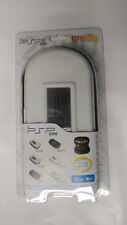 Playstation Portable (PSP) carrying case for PSP 1K, 2K and 3K