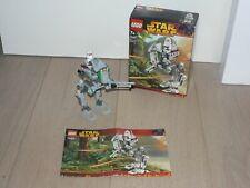 Lego Star Wars 7250 : Clone Scout Walker