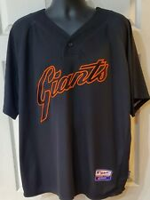 San Francisco Giants Majestic Authentic Collection Jersey  - Size XXL