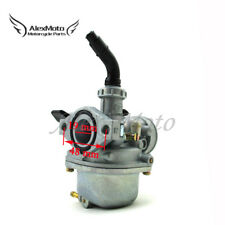 Lever Choke Carb Carburetor For 50cc 90cc 110cc Pit Dirt Bike ATV CRF50 SSR Sunl