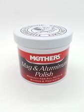 Mothers Mag and Aluminium Alloy Metal Polish 5oz (147ml)
