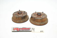 1993 Yamaha 350 Moto 4 Left Right Front Wheel Hubs