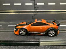 SCX Compact 1/43 Tuning Car Slot Car ORANGE