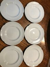 vintage johnson bros brother indian tree entree plate