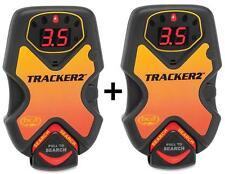 BCA Backcountry Access Tracker2 Beacon Transceiver Tracker 2, Twin Pack