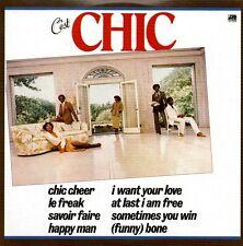 CHIC - C'est Chic - CD