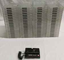 New Listing80 Lot Alpha Security Avm555 S3 Keepers Anti Theft Case Retail Counter Key