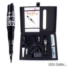 BioTouch DELUXE MOSAIC MACHINE Kit Permanent Makeup