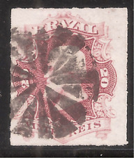 Brazil   Sc# 62   1877   Used    Cat Val$35       gtc2