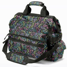 Ultimate Nurses Bag - MEDICAL TOOLS- Shoulder/Laptop/Tools/Storage