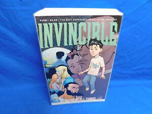 Invincible #143 (2008) Image Comics Robert Kirkman Ryan Ottley Amazon VF/NM