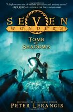 The Tomb of Shadows (Seven Wonders, Book 3), Lerangis 9780007515073 New+-