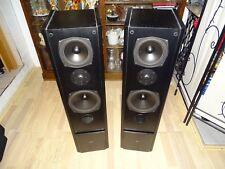 MB Quart 1000 High-End Stereo Lautsprecher, Schwarz, 2 Jahre Garantie