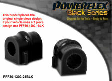 Opel Astra H 04-10 Powerflex Black Frt ARB Bushes 21mm 1 Piece PFF80-1303-21BLK