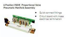 Parker Pneutronics Valve Pneumatic Manifold