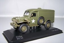 1/43 Militaire Whitebox ( WHT238) Dodge WC 54
