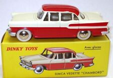 Dinky Simca Diecast Vehicles