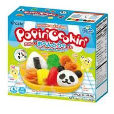 Kracie Popin Cookin BENTO - DIY Japanese Candy Kit - FREE SHIPPING